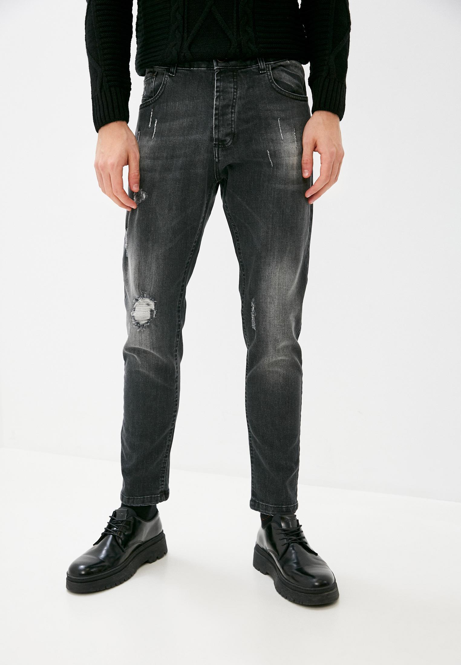 Зауженные джинсы Miguel Bharross 4248MB050