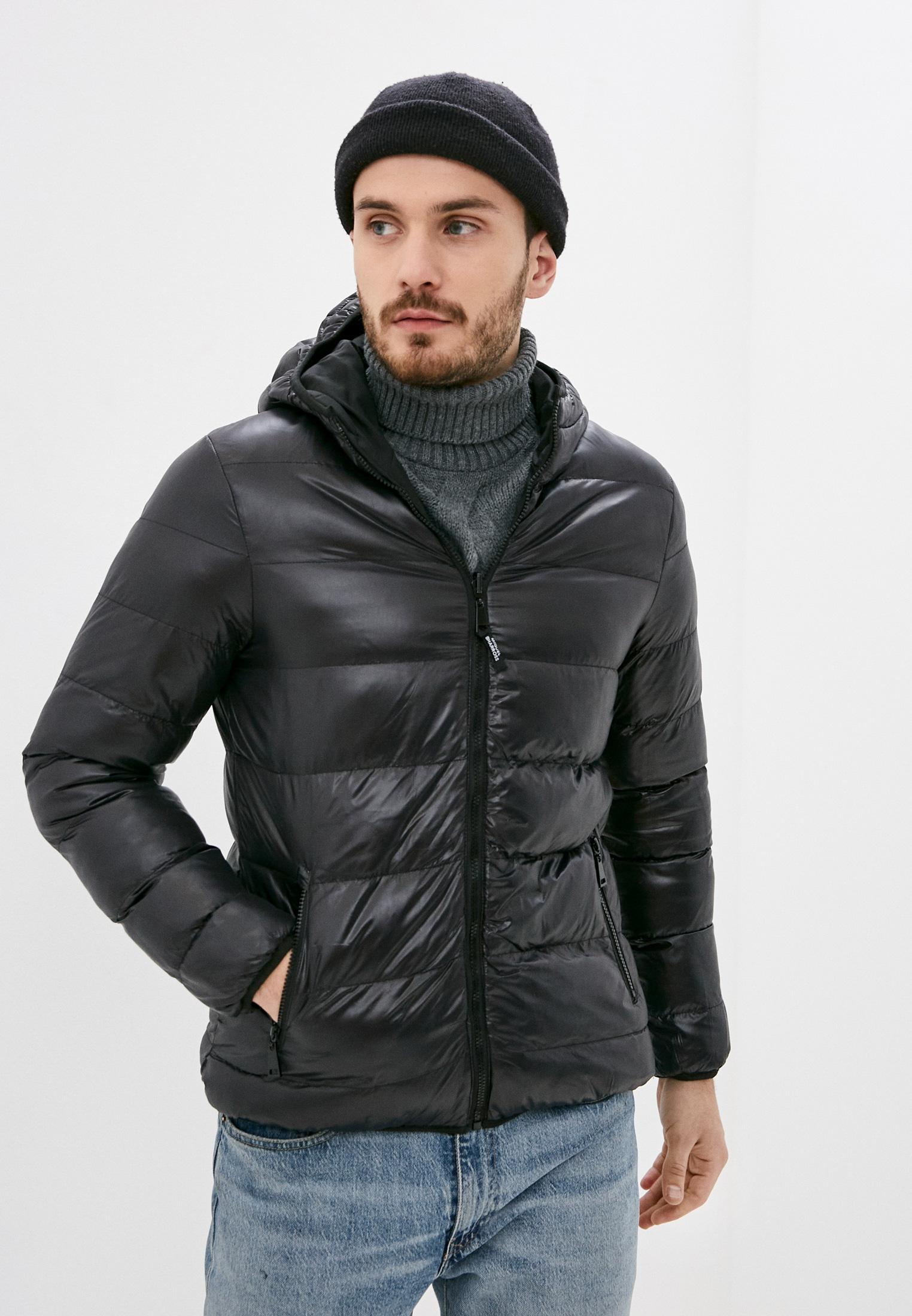Утепленная куртка Miguel Bharross 4549MB061
