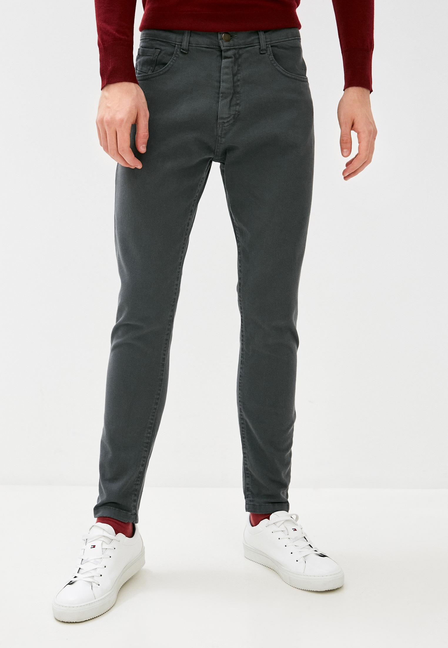 Зауженные джинсы Miguel Bharross MBL01602