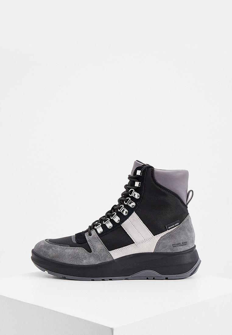 Мужские ботинки Michael Kors 42F0ASFE6D