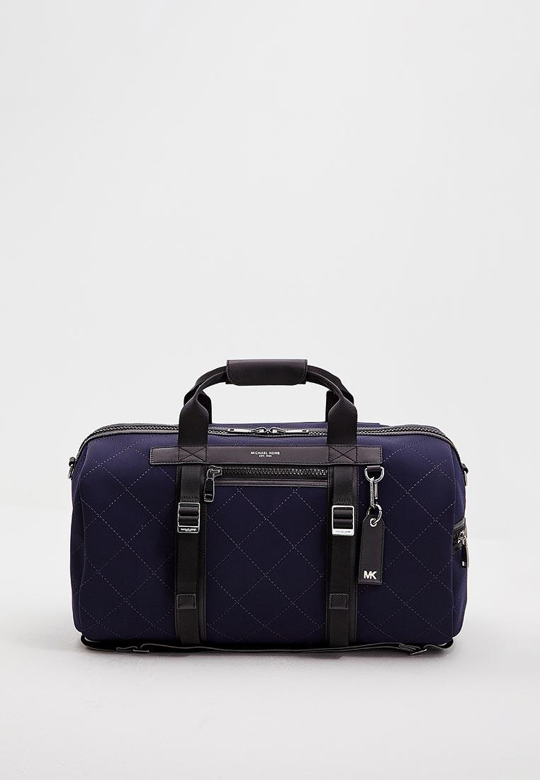 Спортивная сумка Michael Kors 33f8lonn4c