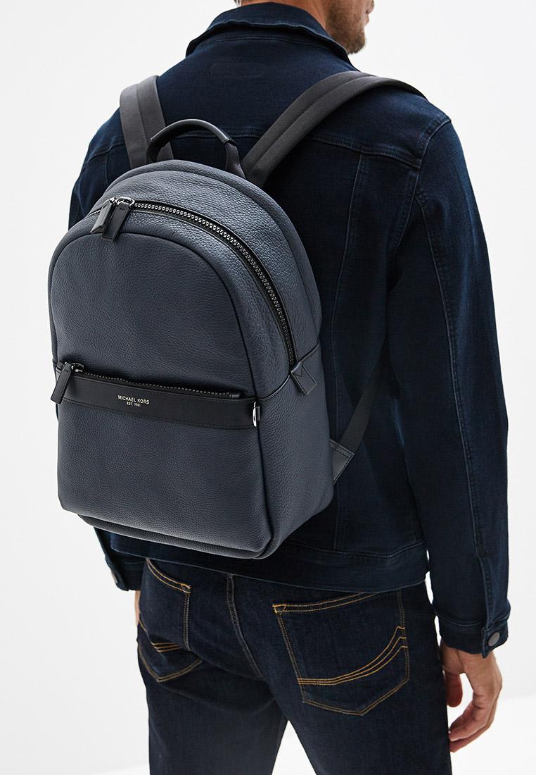 Городской рюкзак Michael Kors (Майкл Корс) 33s9mgyb2l