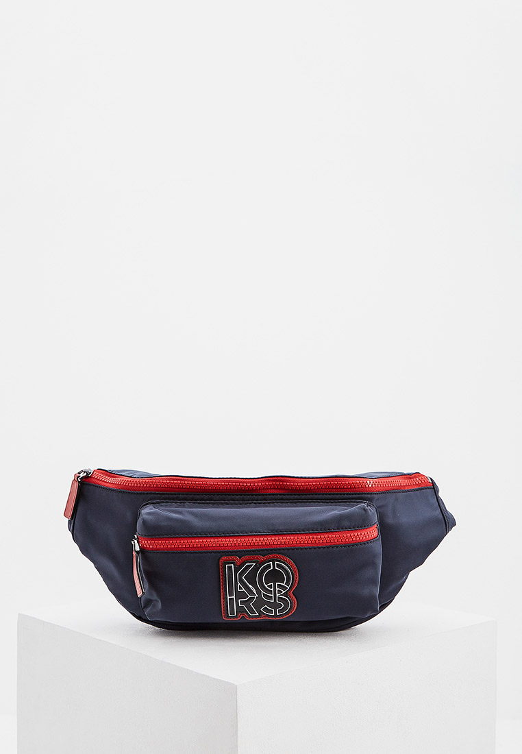 Спортивная сумка Michael Kors (Майкл Корс) 33H9LBNC2C