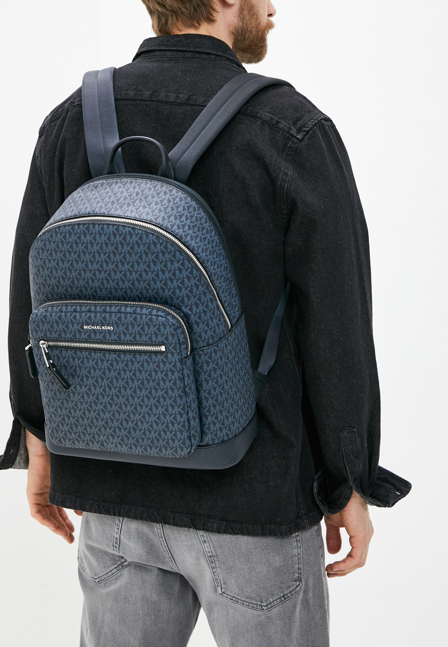 Городской рюкзак Michael Kors 33F0LHDB2U