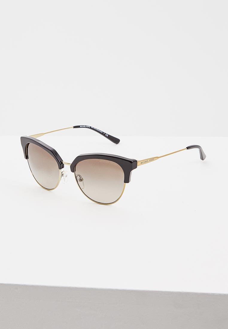 Женские солнцезащитные очки Michael Kors 0MK1033