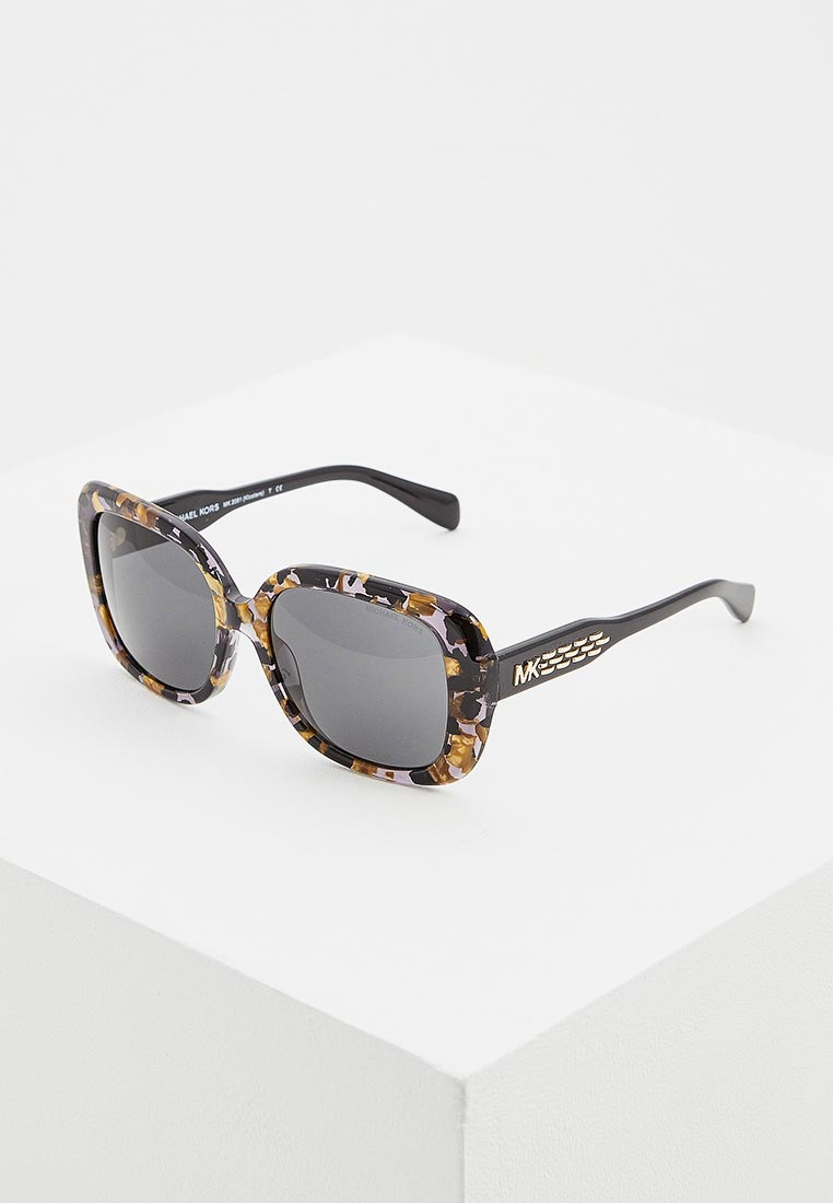 Женские солнцезащитные очки Michael Kors 0MK2081