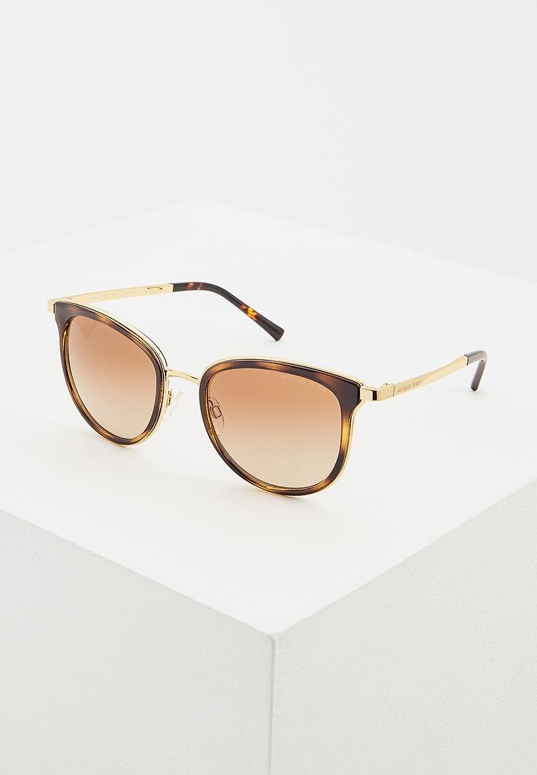 Женские солнцезащитные очки Michael Kors 0MK1010