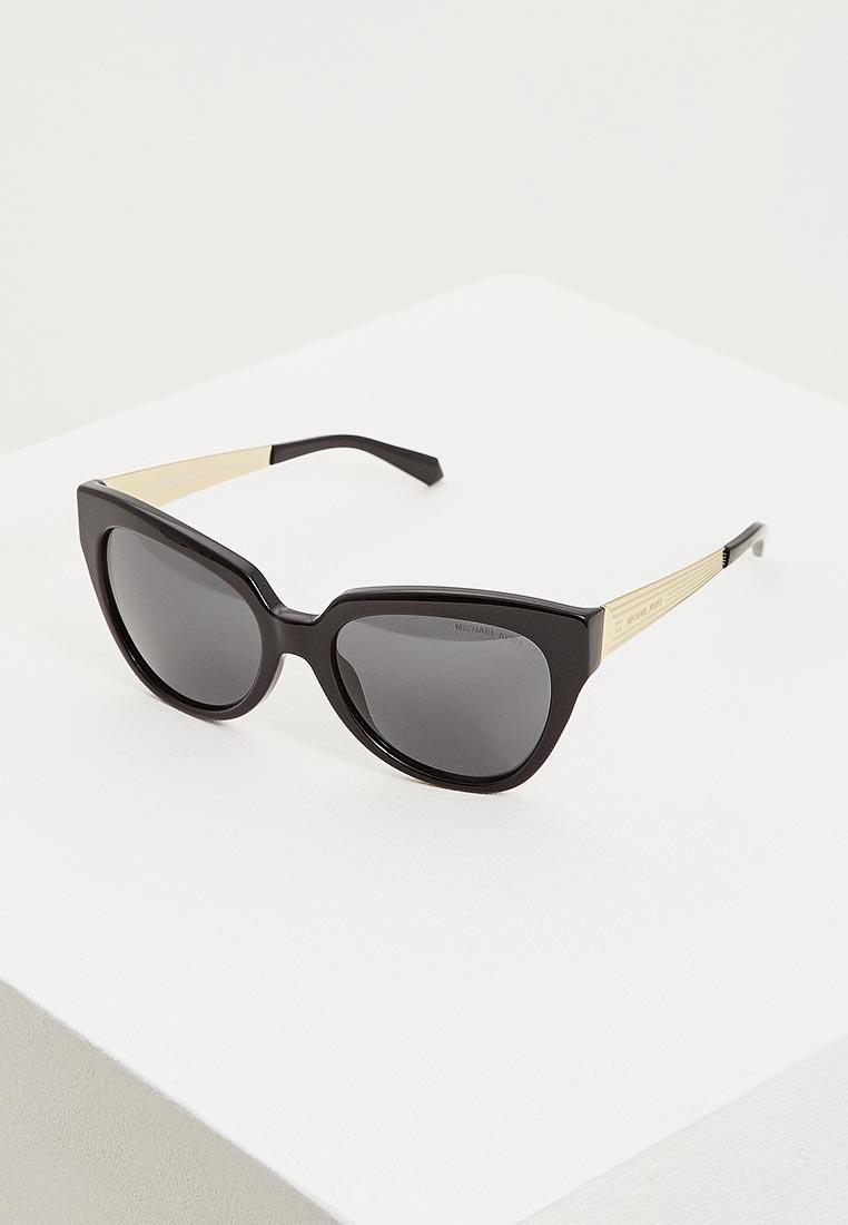 Женские солнцезащитные очки Michael Kors 0MK2090