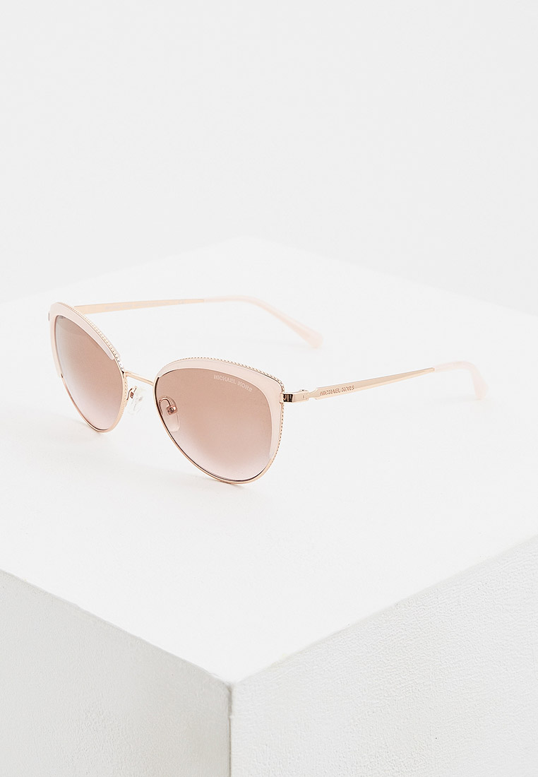 Женские солнцезащитные очки Michael Kors 0MK1046