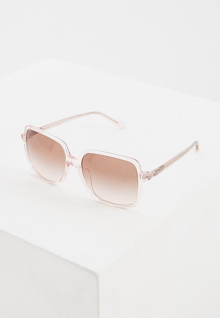 Женские солнцезащитные очки Michael Kors 0MK2098U