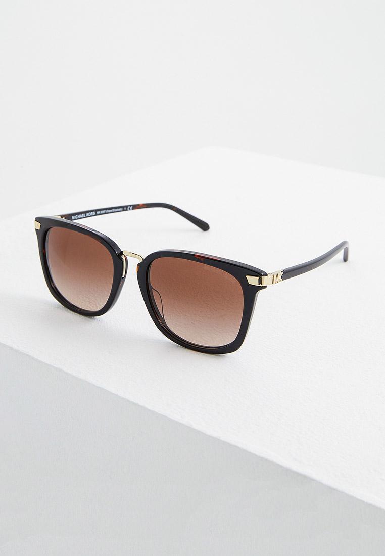 Женские солнцезащитные очки Michael Kors 0MK2097