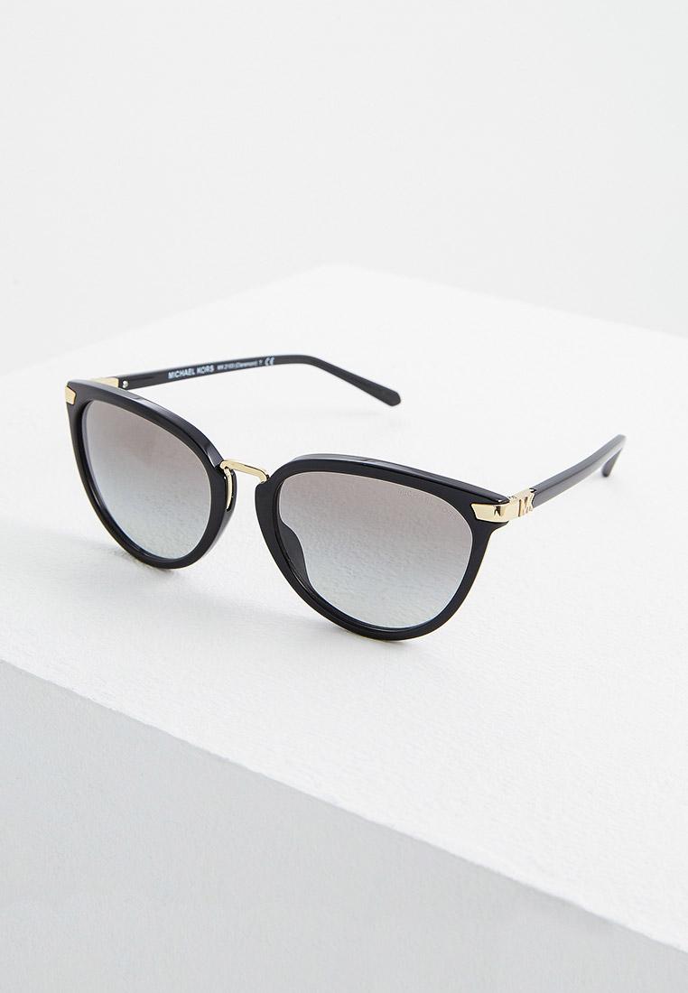 Женские солнцезащитные очки Michael Kors 0MK2103