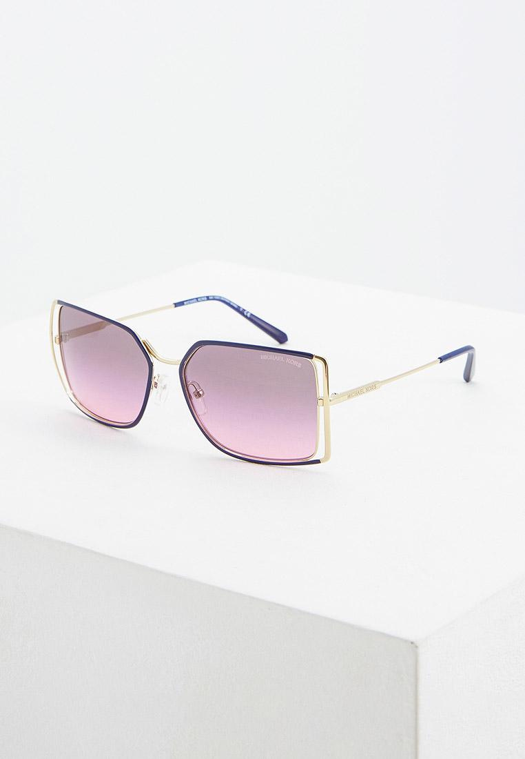 Женские солнцезащитные очки Michael Kors 0MK1053