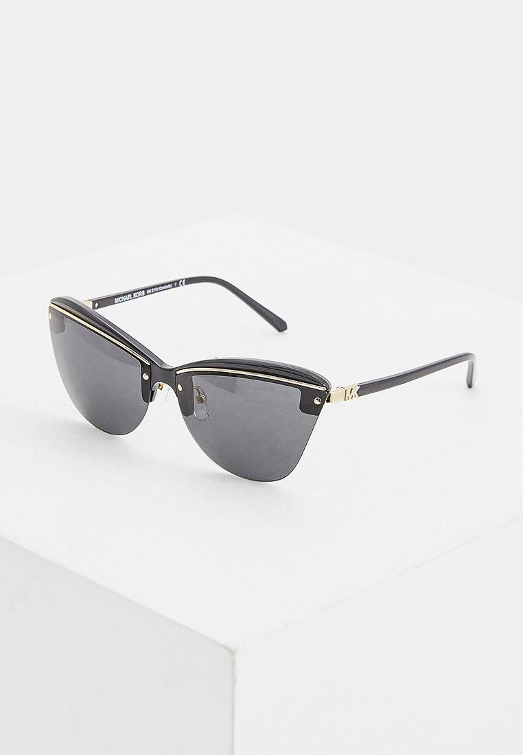 Женские солнцезащитные очки Michael Kors 0MK2113