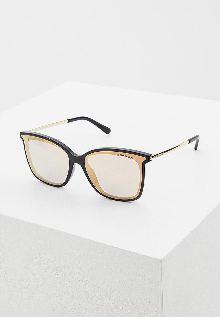 Женские солнцезащитные очки Michael Kors 0MK2079U