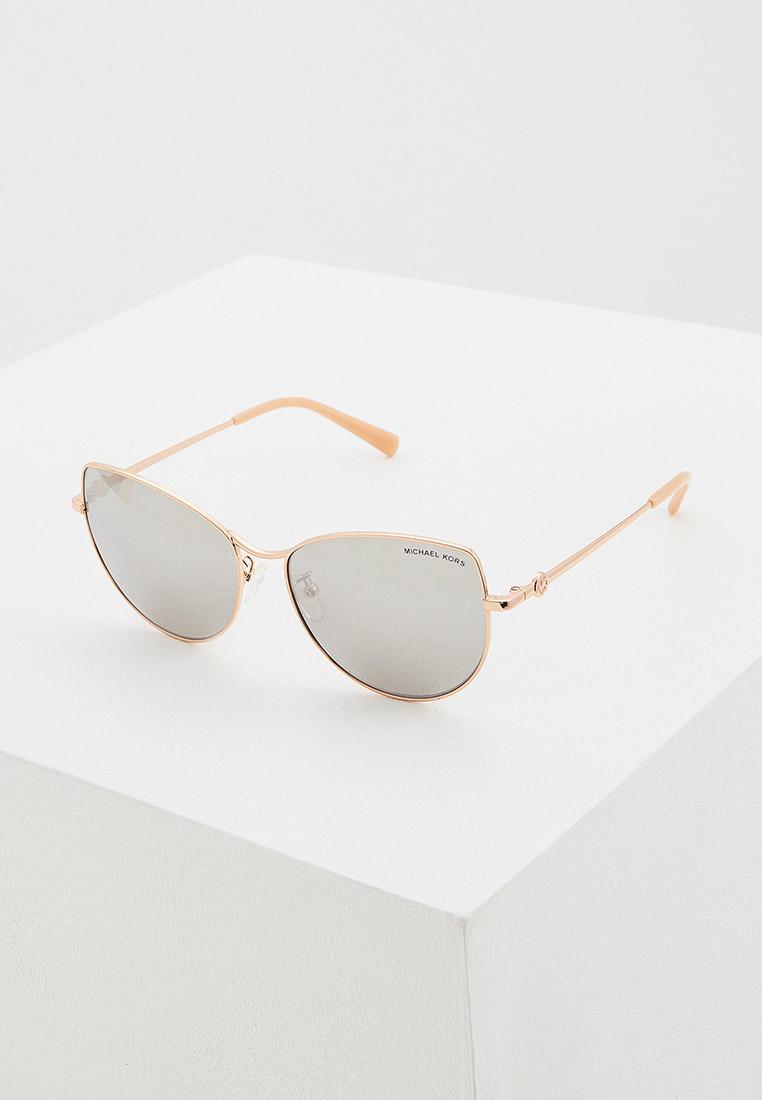 Женские солнцезащитные очки Michael Kors 0MK1062
