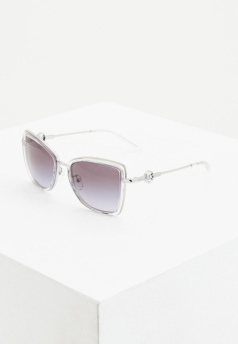 Женские солнцезащитные очки Michael Kors 0MK1067B