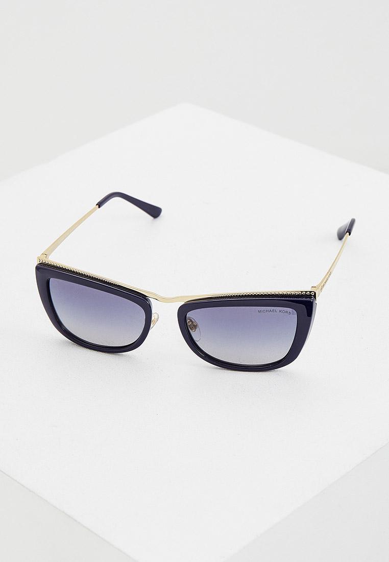 Женские солнцезащитные очки Michael Kors 0MK1064