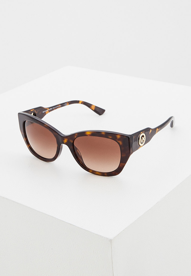 Женские солнцезащитные очки Michael Kors 0MK2119