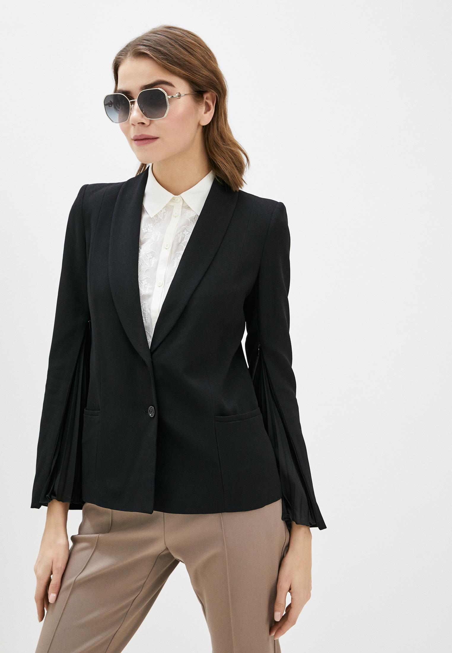 Женские солнцезащитные очки Michael Kors 0MK1074B