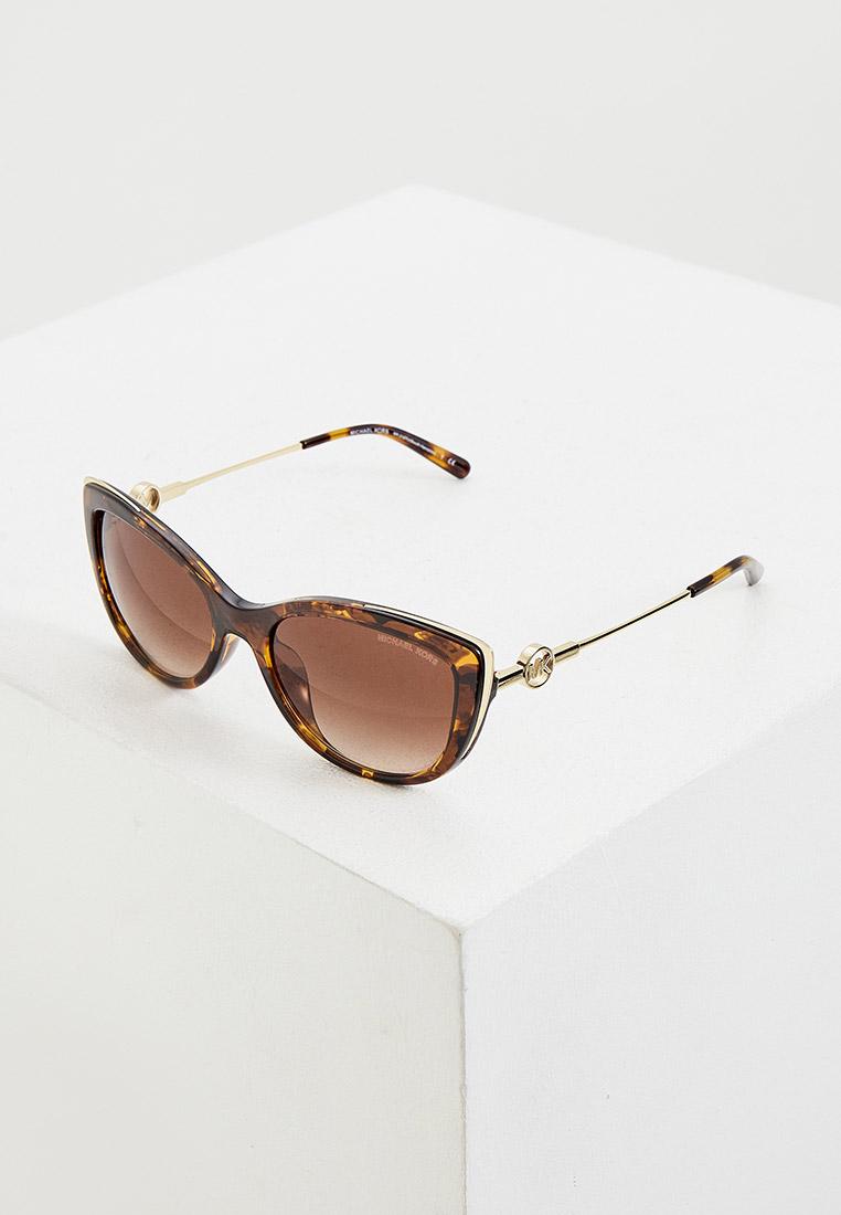 Женские солнцезащитные очки Michael Kors 0MK2127U
