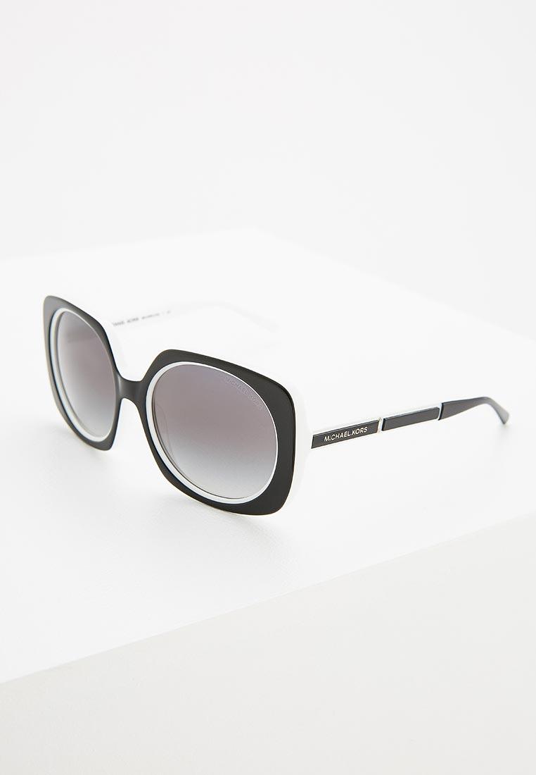 Женские солнцезащитные очки Michael Kors 0MK2050: изображение 1