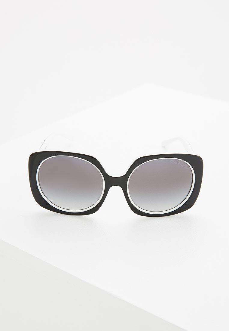 Женские солнцезащитные очки Michael Kors 0MK2050: изображение 2