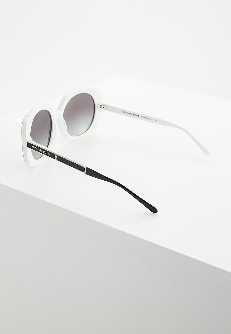 Женские солнцезащитные очки Michael Kors 0MK2050: изображение 3