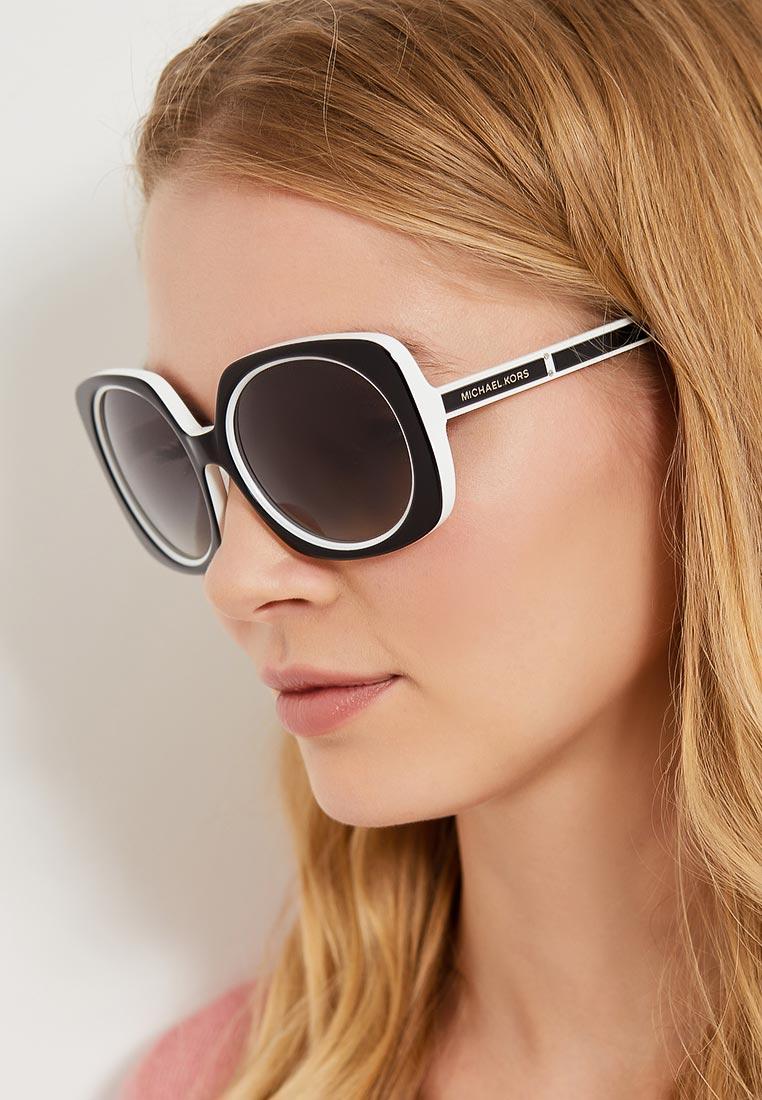 Женские солнцезащитные очки Michael Kors 0MK2050: изображение 4