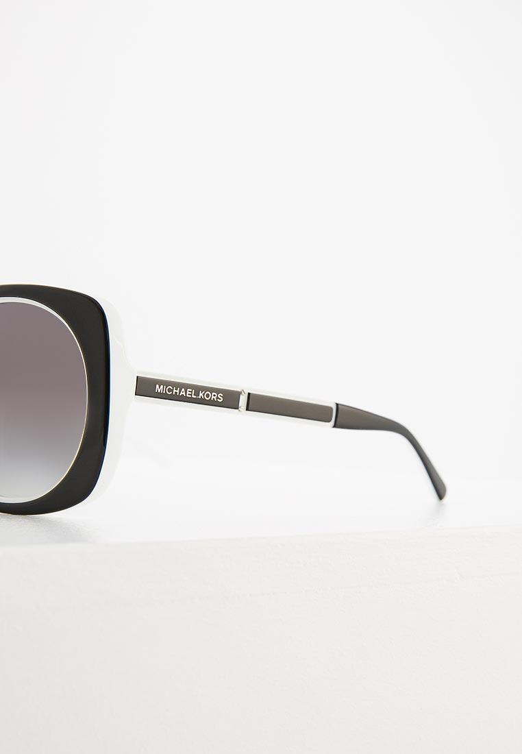 Женские солнцезащитные очки Michael Kors 0MK2050: изображение 6