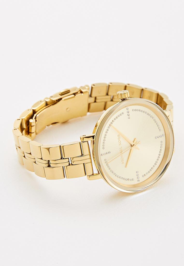 Часы Michael Kors MK3792: изображение 7