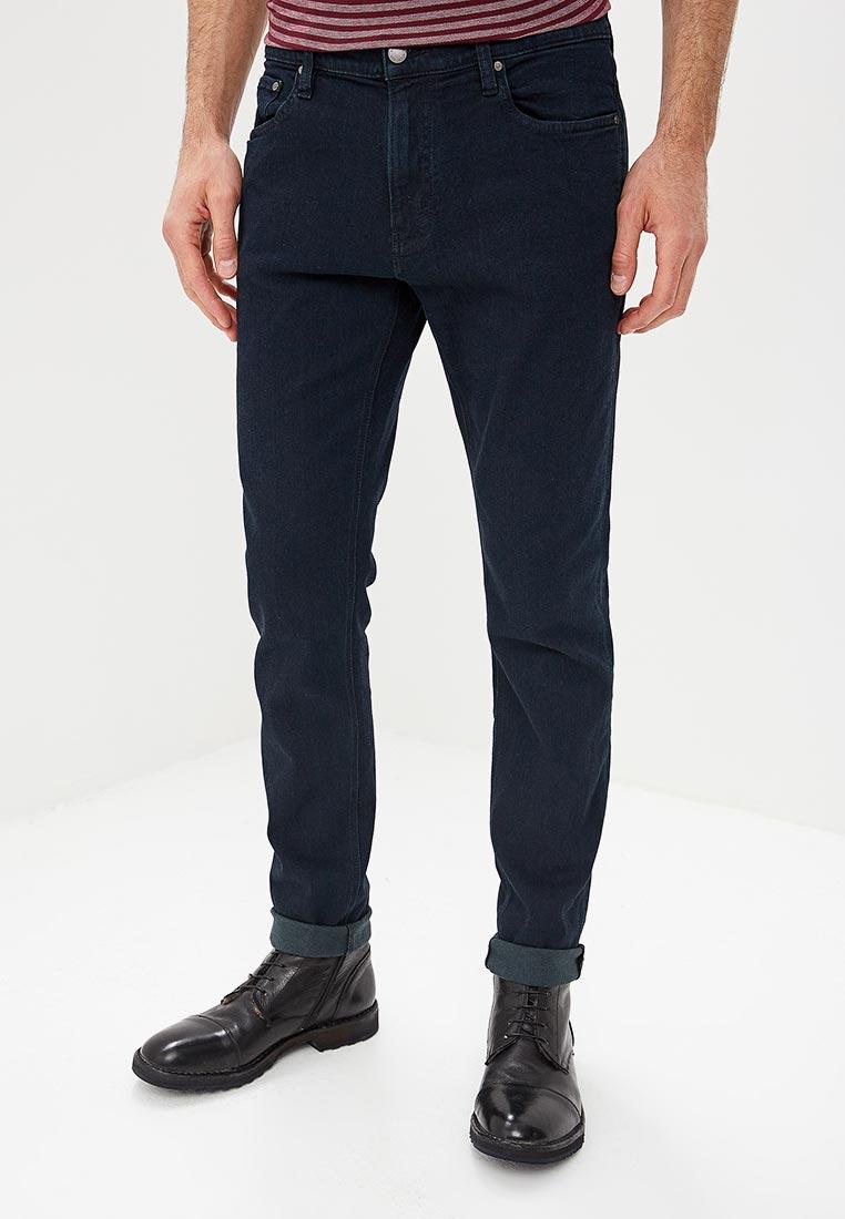 Зауженные джинсы Michael Kors CF89A5G21M