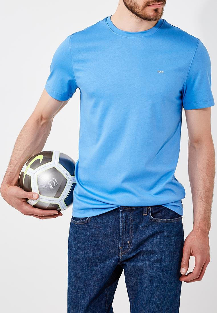Футболка Michael Kors cu85fj2c93
