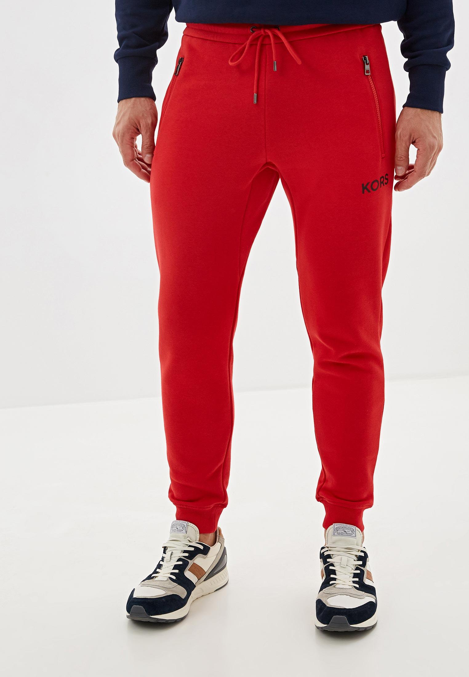 Мужские спортивные брюки Michael Kors CF95HT546F