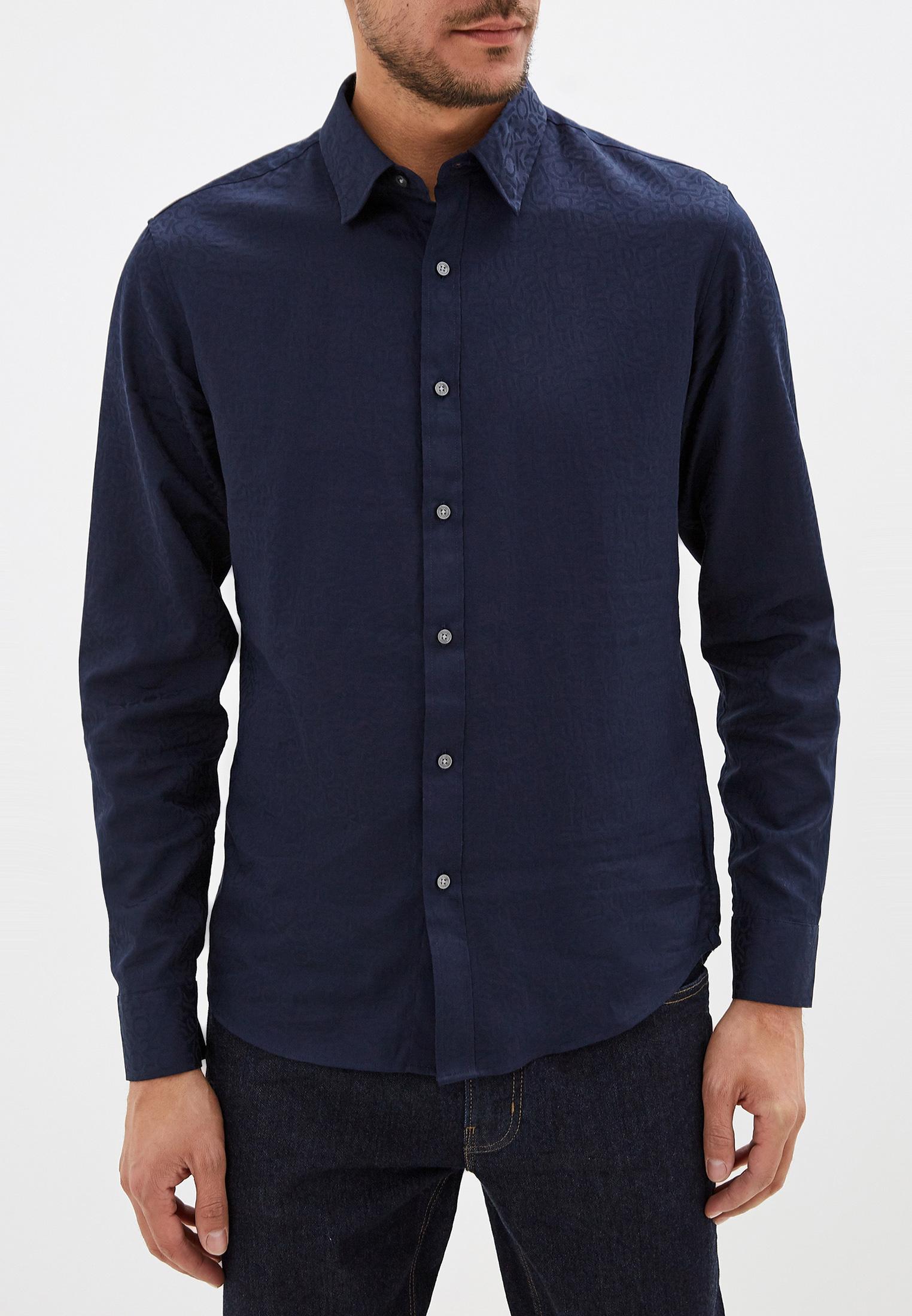 Рубашка с длинным рукавом Michael Kors (Майкл Корс) cf94ck4737