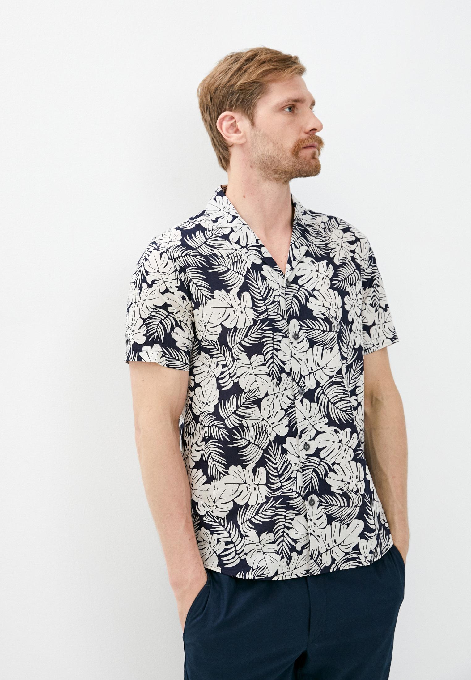 Рубашка с коротким рукавом Michael Kors CU04CMP8MS