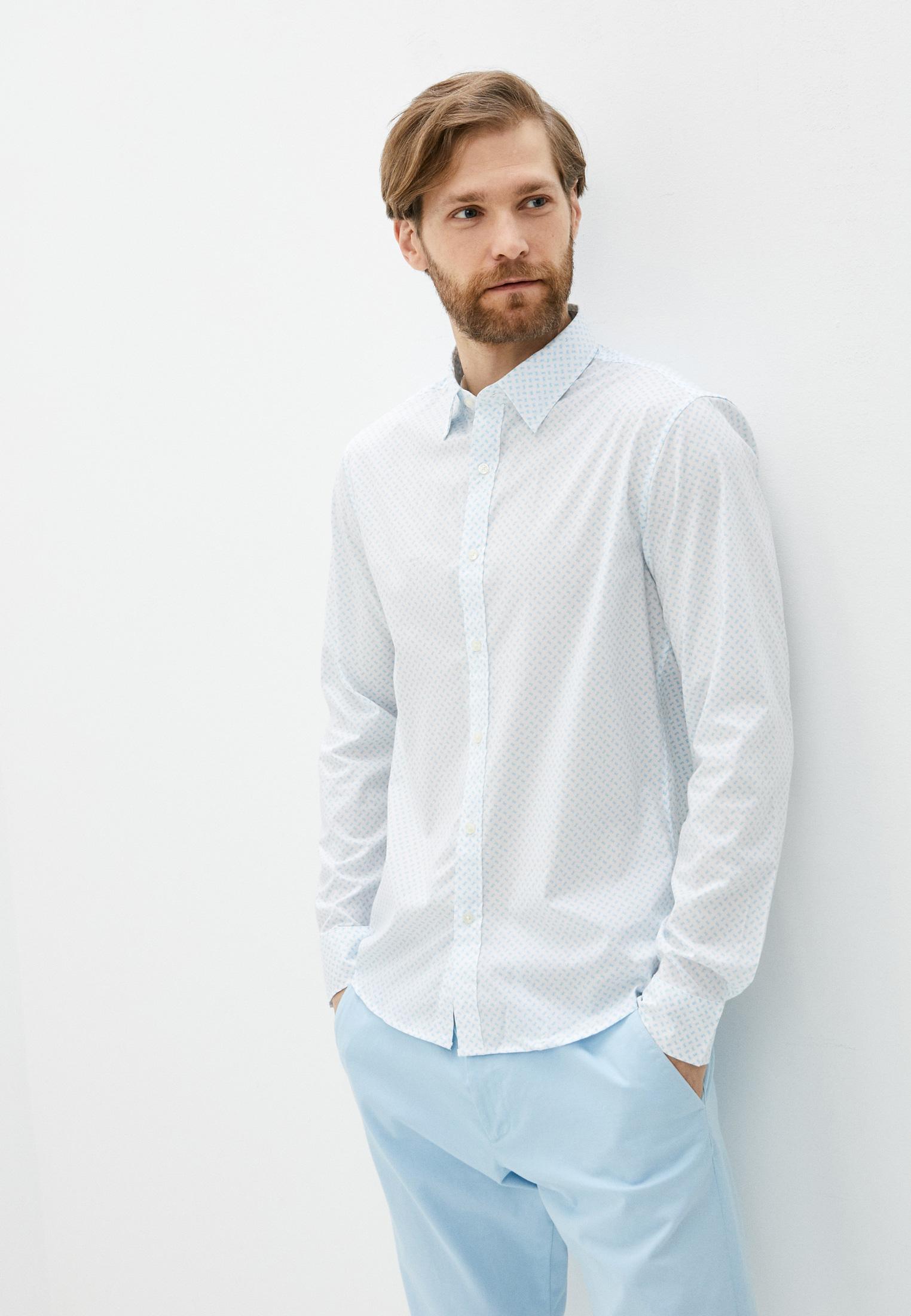 Рубашка с длинным рукавом Michael Kors Рубашка Michael Kors