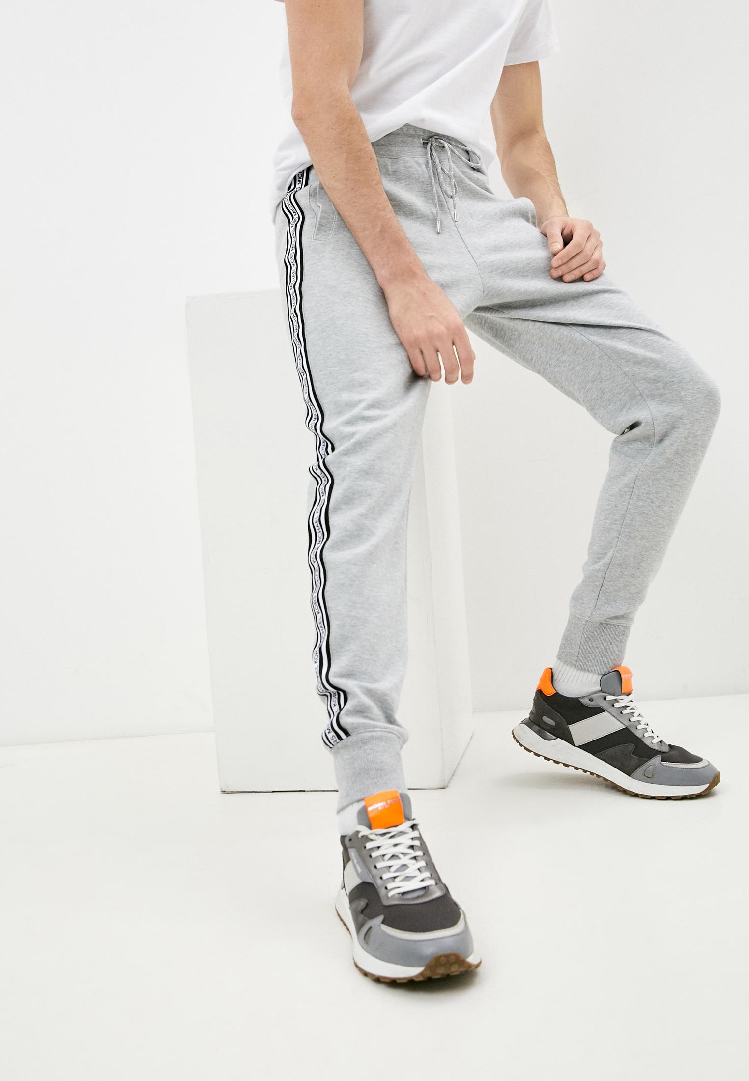 Мужские спортивные брюки Michael Kors CU150875MF
