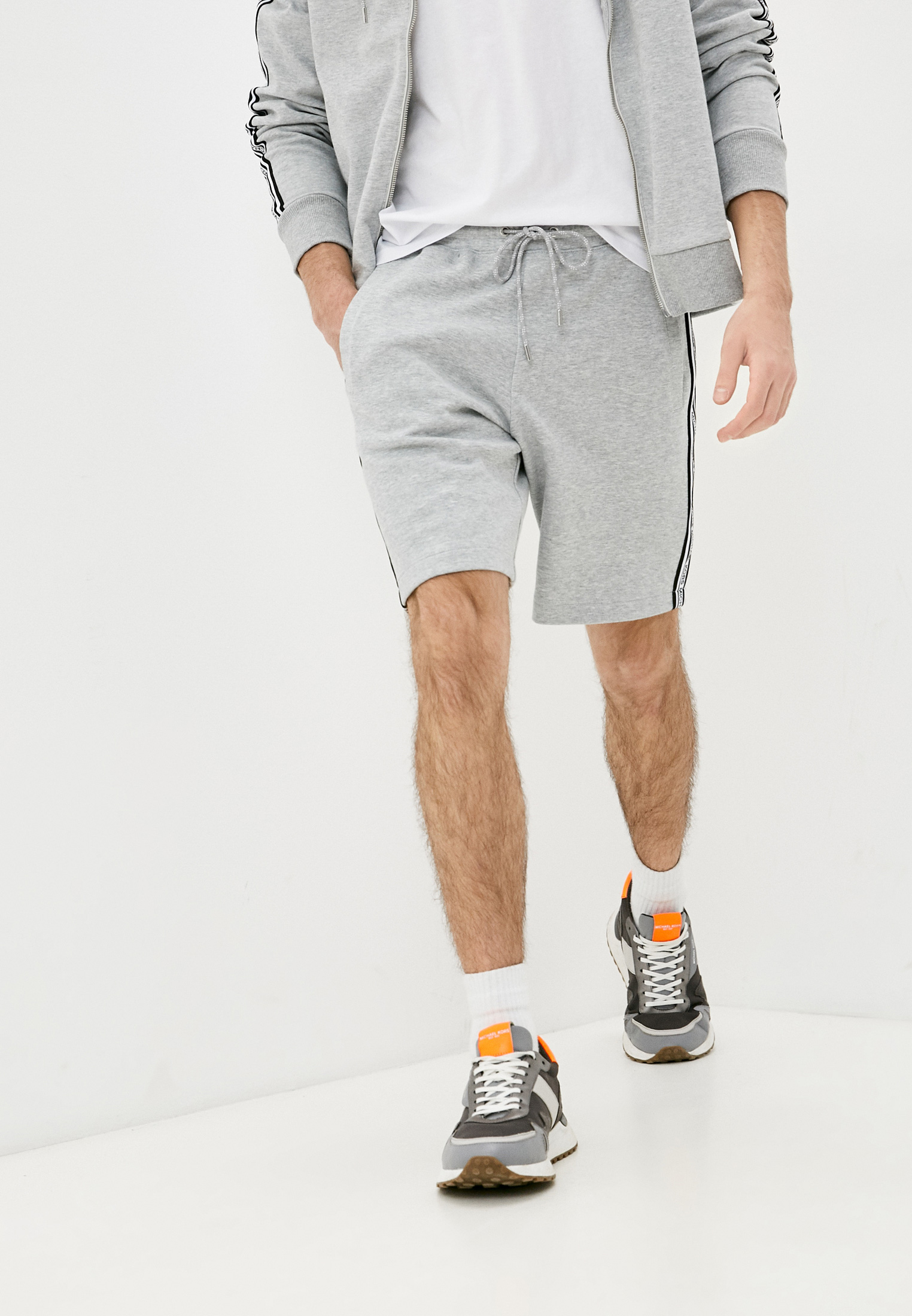 Мужские повседневные шорты Michael Kors CU150885MF