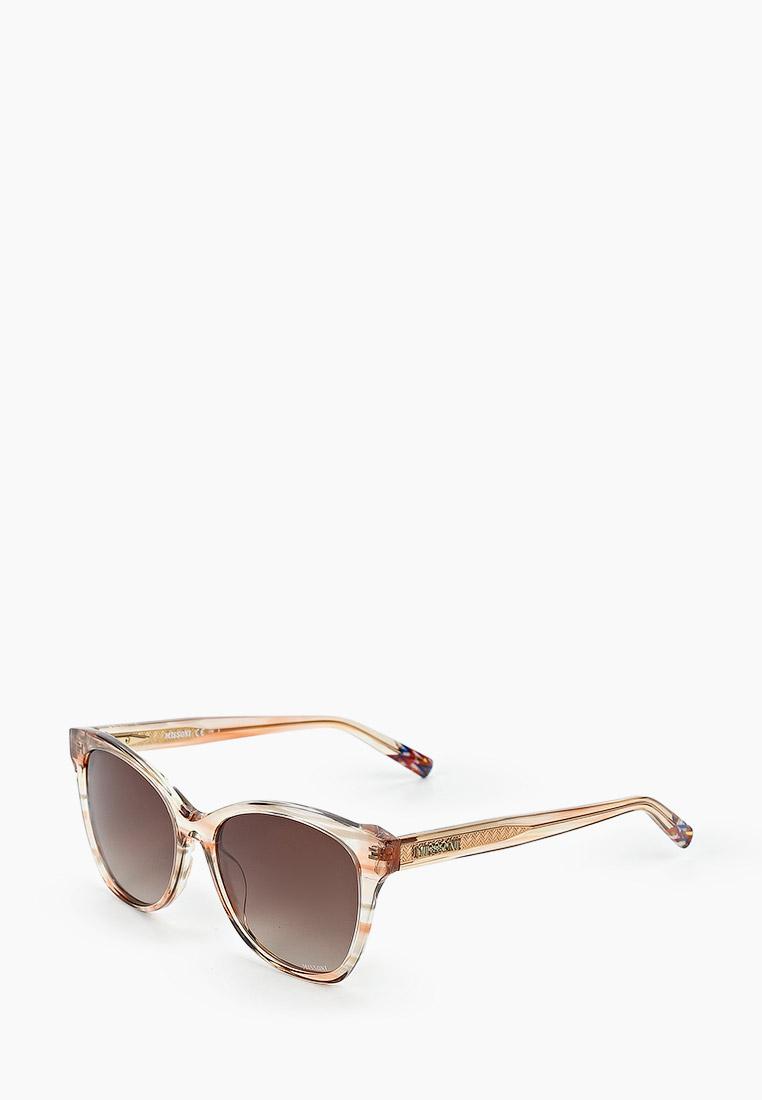 Женские солнцезащитные очки Missoni (Миссони) MIS 0007/S