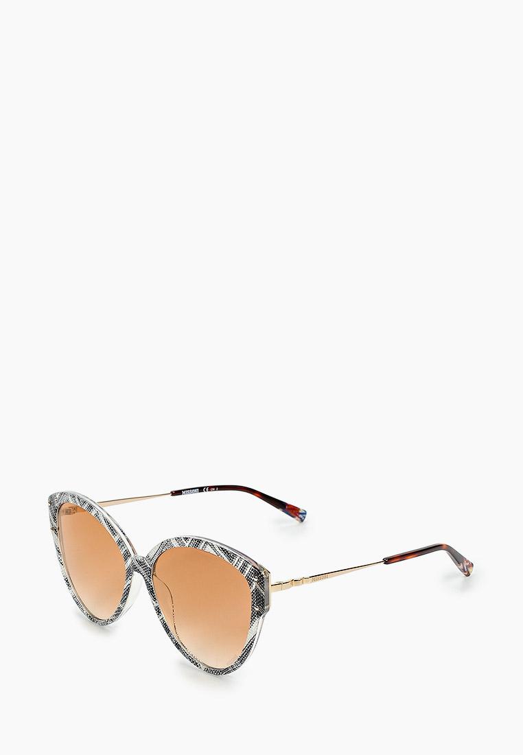 Женские солнцезащитные очки Missoni (Миссони) MIS 0004/S