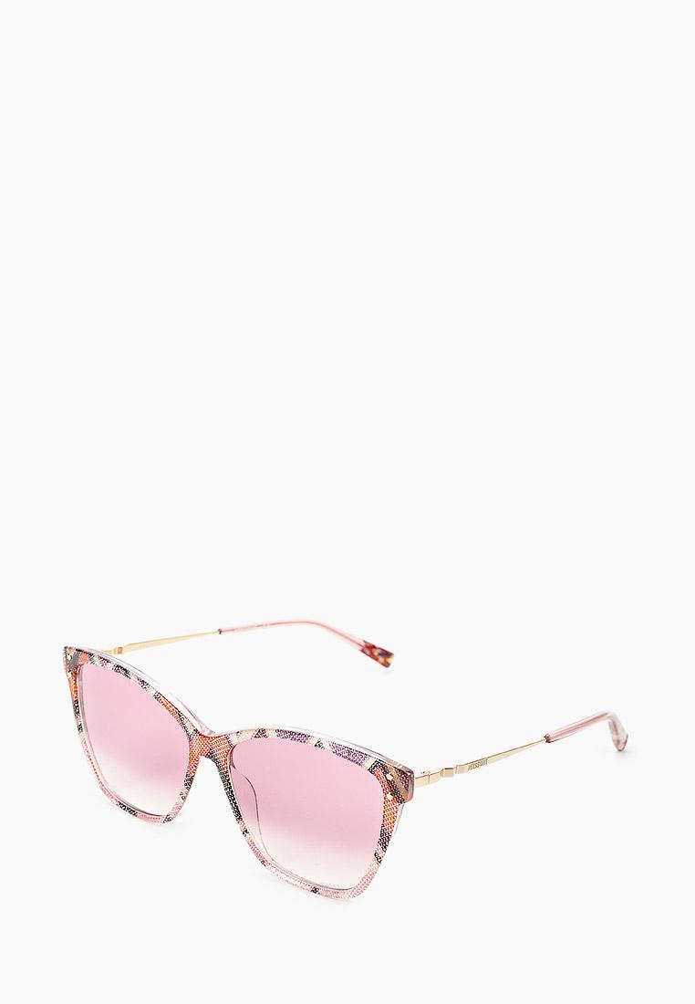 Женские солнцезащитные очки Missoni (Миссони) MIS 0003/S