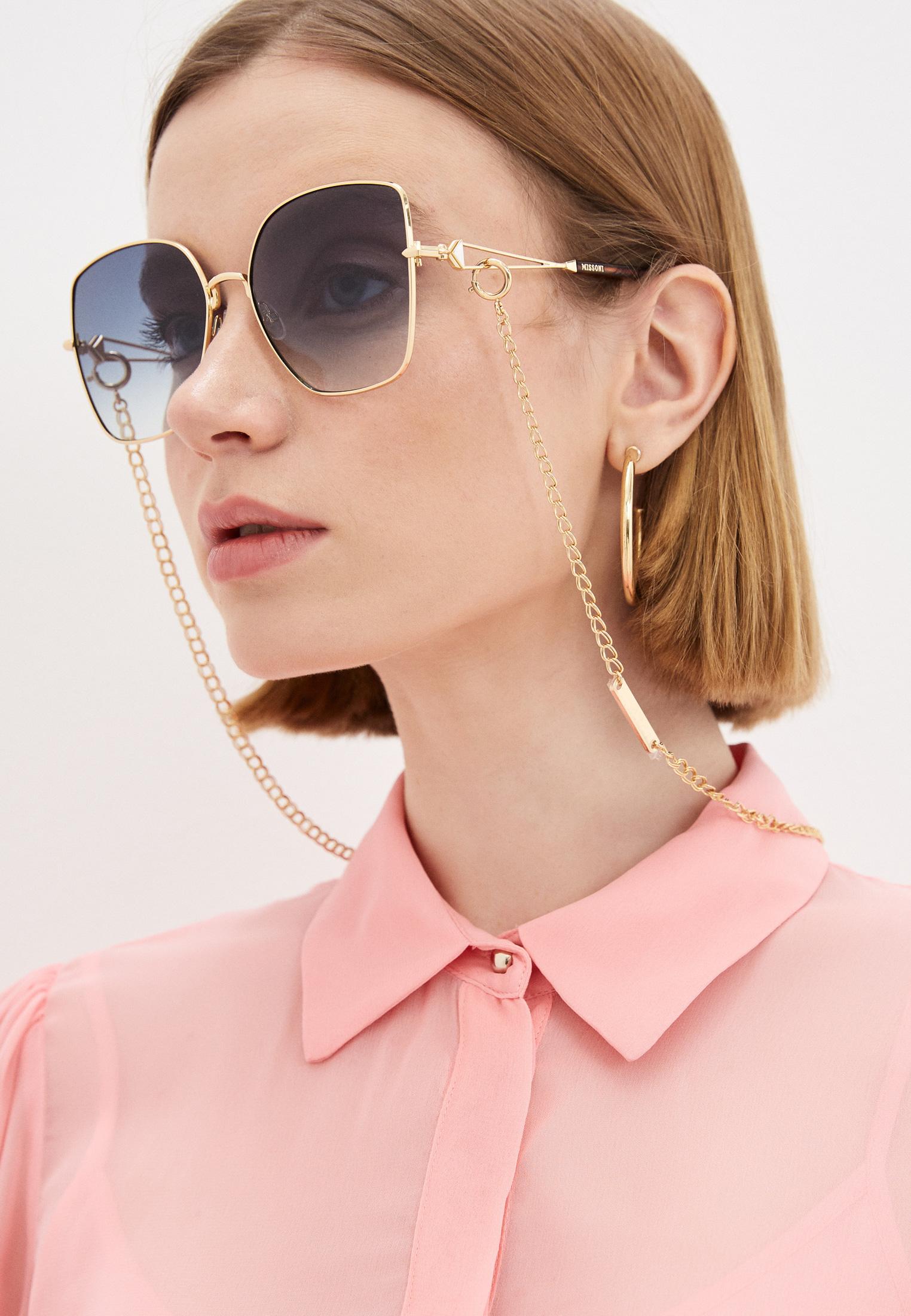 Женские солнцезащитные очки Missoni (Миссони) MIS 0052/S
