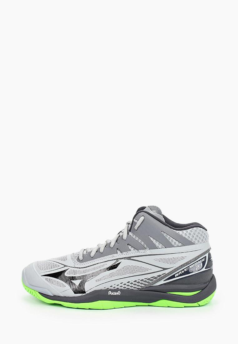 Мужские кроссовки Mizuno X1GA1870