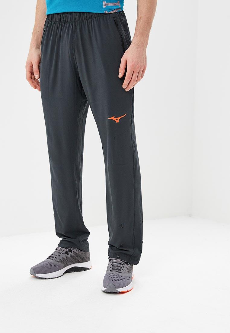 Мужские спортивные брюки Mizuno K2GD7501