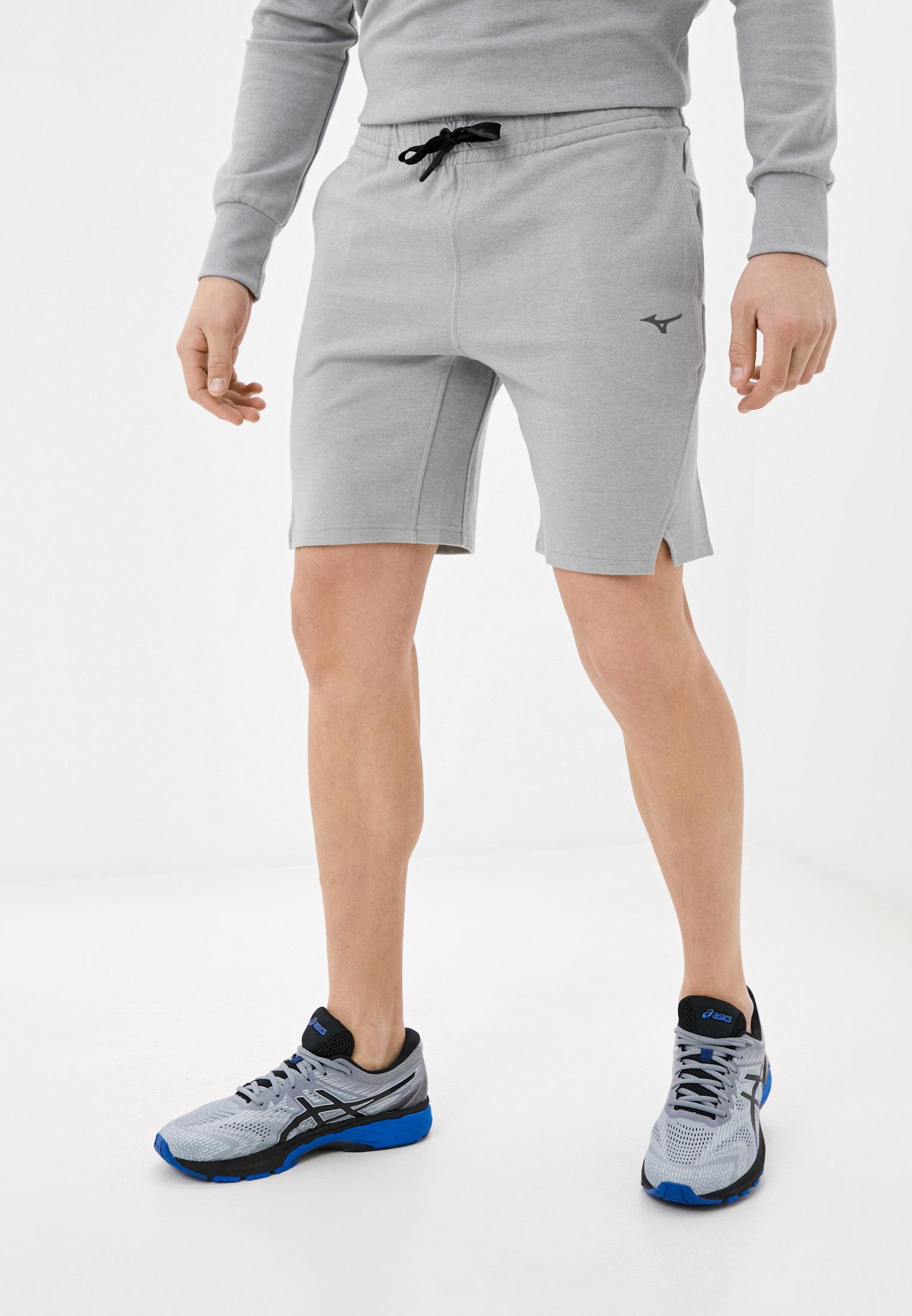 Мужские шорты Mizuno K2GD0002