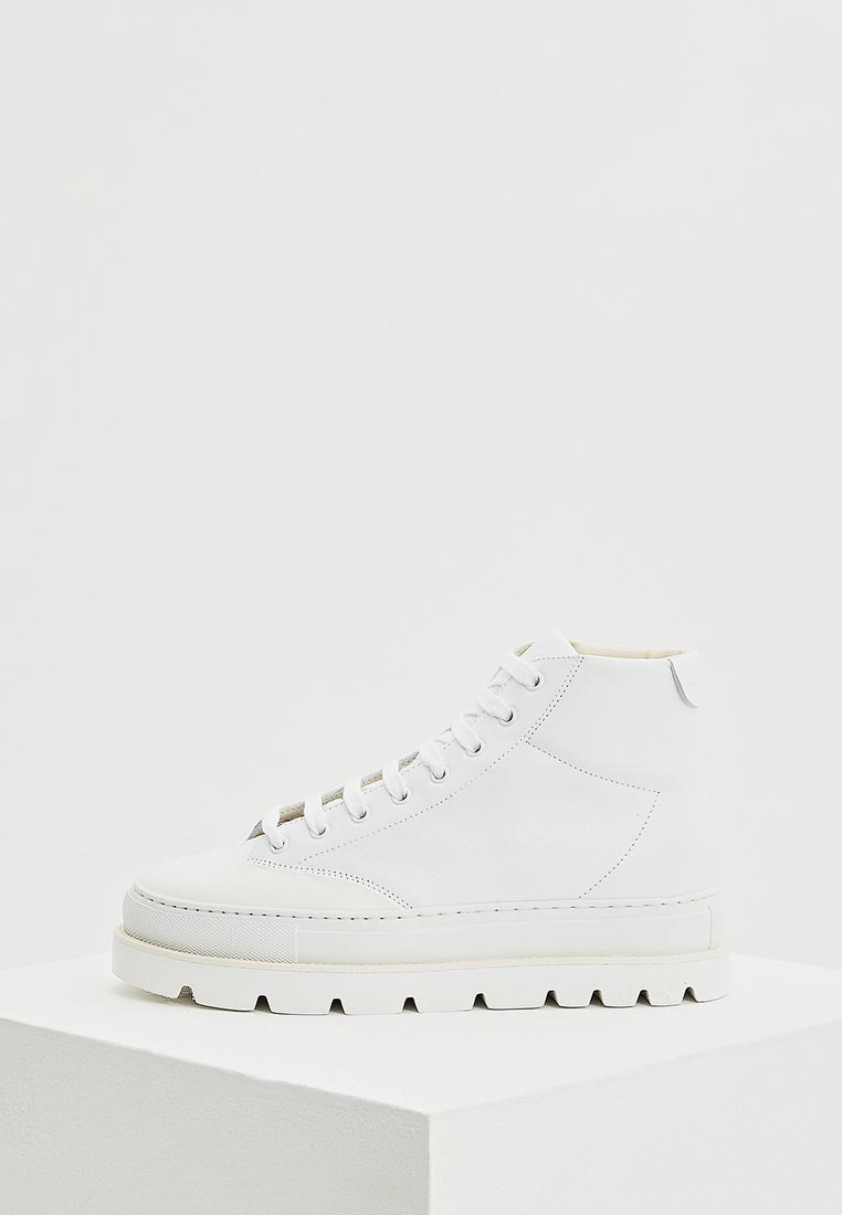 Женские кеды MM6 Maison Margiela s59ws0064