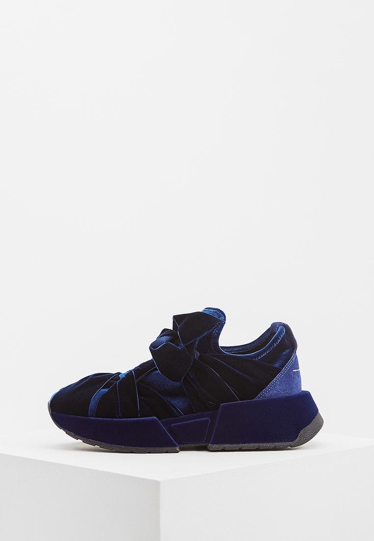 Женские кроссовки MM6 Maison Margiela s40ws0104