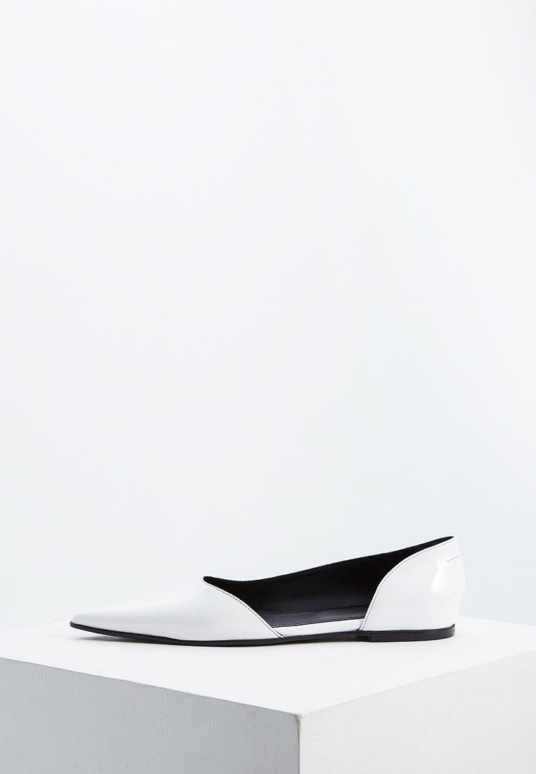 Женские туфли MM6 Maison Margiela S59WZ0023