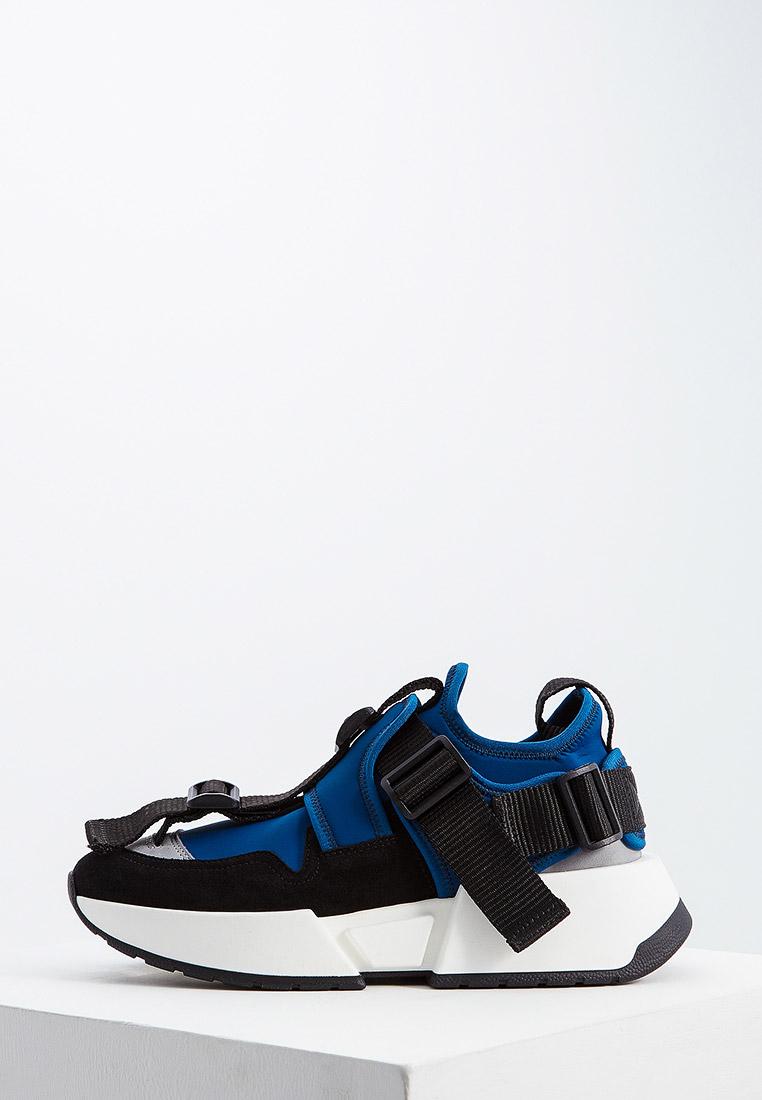Женские кроссовки MM6 Maison Margiela S40WS0114